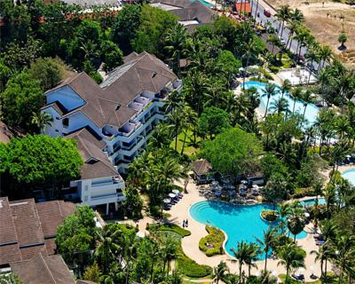 ,    Thavorn Palm Beach Resort 4* ►, Пхукет, Туры в Таиланд | Восток-Запад