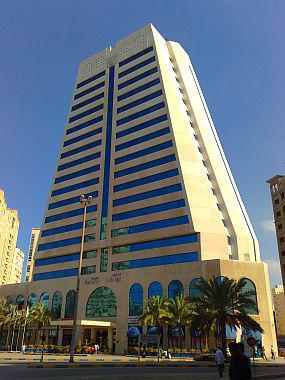 ,  Swiss Belhotel Sharjah 4* ►, Шарджа, Туры в ОАЭ | Восток-Запад