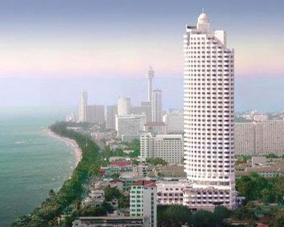 , D Varee Jomtien Beach 4 * ►, Паттайя, Туры в Таиланд | Восток-Запад