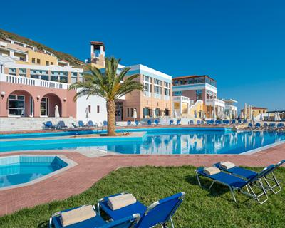 ,  Fodele Beach & Water Park Resort 5*   ►, Крит , Фоделе, Туры в Грецию | Восток-Запад