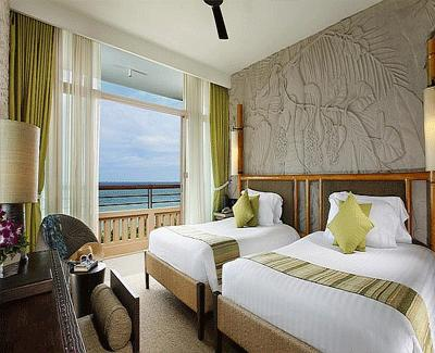, Centara Grand Beach Resort 5 * ►, Самуи, Чавенг, Туры в Таиланд | Восток-Запад