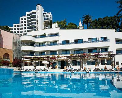 , Madeira Regency Club 4* ►, Фуншал, Туры на Мадейру | Восток-Запад