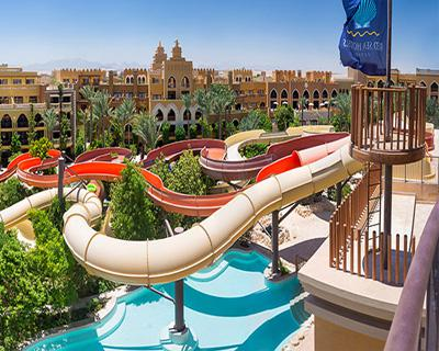 , Sunwing Waterworld Makadi 5* ►, Хургада- Макади, Туры в Египет | Восток-Запад