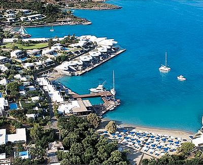 , Elounda Beach Hotel & Villas 5*, Mirabello Bay, Туры в Грецию | Восток-Запад