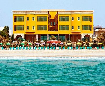 , Sahara Beach Resort 4* ►, Шарджа, Туры в ОАЭ | Восток-Запад