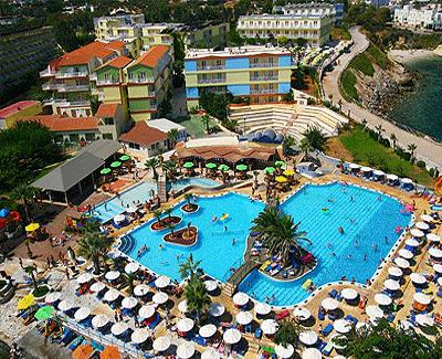 , Eri Beach & Village 4 * ►, Крит, Херсонисос, Туры в Грецию | Восток-Запад