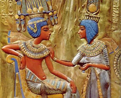 Египет из СПб