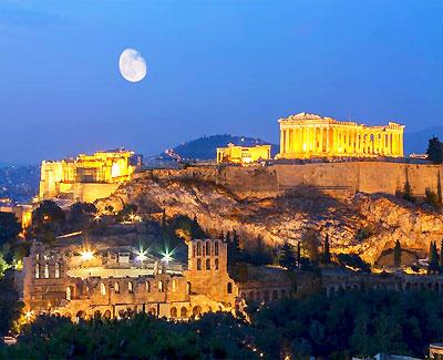 туры в грецию на 2017 год из спб
