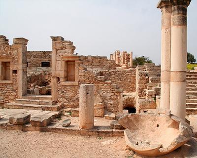 Святилище Апполона