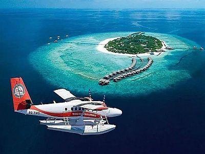 Туры на Мальдивы из Спб 2016