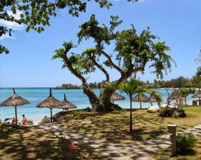 на Маврикий