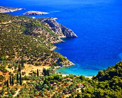 туры в грецию из спб