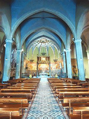 st Maria church